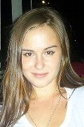 Kristina has registered on the online dating website to meet a single man.