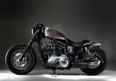 Harley Davidson Nightster Photo by: http://www.bestbikeshots.de/galerie/