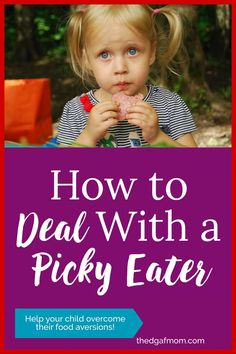 End the dinner time drama with these tips to help you deal with a picky eater toddler. Picky eaters can be so frustrating, but there's a better way to enjoy your meals as a family and stop the food fights. Picky eater, fussy eater. Picky Eaters Kids, Fussy Eaters, What To Make, New Recipes, Parenting, Mom, Dinner, Children, Tips
