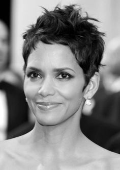 Halle Berry (1966) (The Flintstones, X-Men, Catwoman, Things we lost in the fire, New years eve)