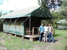 Enchoro Wildlife Camp in Nairobi, Nairobi County, Kenya