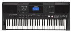 Yamaha PSR E453 #keyboard #instrument