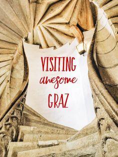 A Weekend in Graz (Austria) Innsbruck, Salzburg, Graz Austria, Hallstatt, Best Travel Guides, Travel Tips, Austria Travel, Sound Of Music, Culture Travel