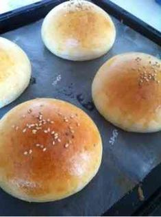 Allrecipes, Hamburger, Bread, Hamburgers, Breads, Burgers, Bakeries