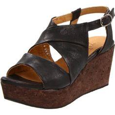 Coclico, Inc. Women's Melania Platform Sandal - designer shoes, handbags, jewelry, watches, and fashion accessories | endless.com