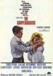 Baixar E Assistir The Carpetbaggers Os Insaciaveis 1964 Gratis