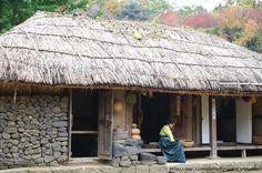 Минсокчхон, Korean Folk Village (한국민속촌)