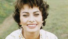 Actress Beauty Tip #25: Sophia Loren skin