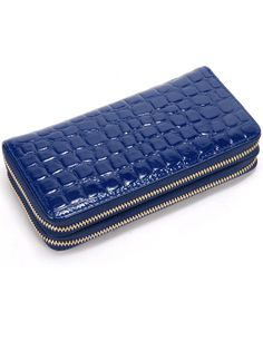 Svale Women Leather Wallet Multi-card Position Double Zipper Long Purse Handbag. Leather. 11 credit card pockets,3 Bills bits, 1 photo-bit,2 Purse bit. Measures 7.7(L)*3.7(H)*1.6(W)inch,Fit for Euros and Yen.Weight: 11.2 Ounces(0.32KG). 5.5inch iphone7 plus energy into a purse. Stone lines of the design, fashion and elegance.