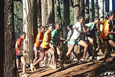 Ethiopian village of Bekoji a hotbed for world-class runners