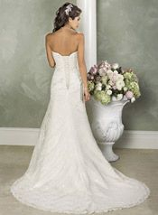 Maggie Bridal by Maggie Sottero Paigely-A3196LU