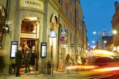 Södermalm galt als das Quartier der Kleinen Leute nicht recht präsentabel für Stockholm. Mittlerweile sind die Trendsetter auf der großen Südinsel eingefallen.