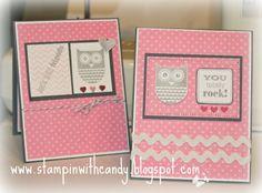 CAS Valentines - Scrapbook.com