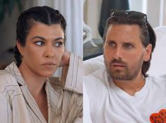 See Scott Disick Confide in Kourtney Kardashian About Sofia R. Breakup - E! Online Scott Disick And Kourtney, Mason Disick, Sofia Richie, Season Premiere, Co Parenting, Significant Other, Gossip News, Working Together, Kourtney Kardashian
