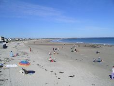 Wells Beach Maine. One of my favorite vacation spots!    Google Image Result for http://www.vbts.com/images/wells_me_beach.jpg