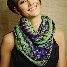 Just arrived  Chevron Knit Infinity Scarf! similar ones available at The Dotted Lyon in Lyons Ga   https://www.facebook.com/bellamarieshop
