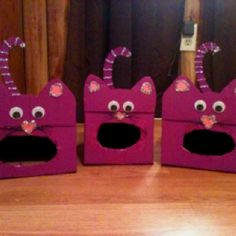 cat card box kaylee school projects and other ideas pinterest valentines cats and cat cards - Cat Valentine Box