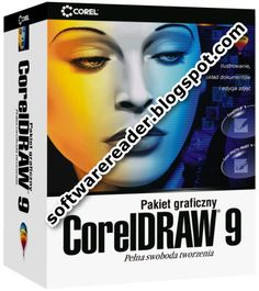 Corel Draw 9 with serial keys full version free download 2015