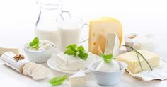 Milk Products Causes Early Death, Bone Fractures