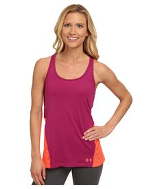 Under Armour UA ArmourVent Moxey Tank