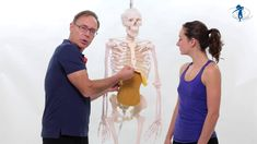 "This video is part 1, in a two part series, about why it's not a good idea to ""grip"" your core with the Franklin Method, taught by Eric Franklin. See more he..."