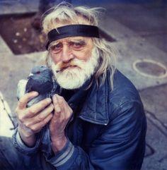 Photography by Polaroid Kidd