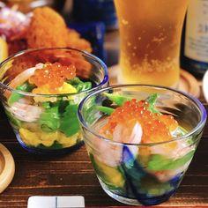 暑い日にうれしい! 野菜たっぷり、さっぱり副菜10選 - Yahoo! JAPAN Yahoo Japan, Watermelon, Food And Drink, Fruit, Recipes, Recipies, Ripped Recipes, Cooking Recipes
