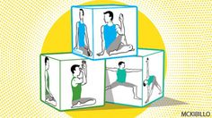 how to make home yoga practice
