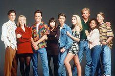Bild zu Beverly Hills 90210