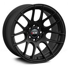 Introducing XXR Wheels 530 Black Wheel with Painted Finish 15x84x1004mm 20mm offset. Get Your Car Parts Here and follow us for more updates!