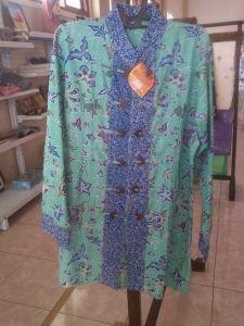 Jual Blus Batik Cantik | Toko Online Batik Kendal | Jual Batik Berkualitas | Toko Batik