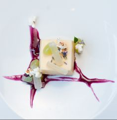 Executive Pastry Chef Bryce Caron of Custom House - Chicago, IL