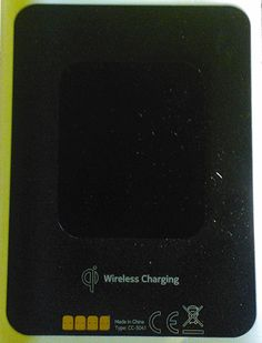 Detalle Nokia CC-3041 III
