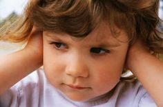 LE MIE PAROLE NEL MONDO: Non voglio sentire...
