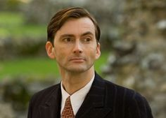 David Tennant | Glorious 39