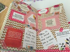 Quotewall - Round Robin notebook (2015)