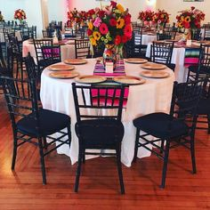 See how you can have an amazing mexican themed quinceanera and get awesome ideas on how to style your court decorate your venue and entertain your guests! mexicanrice whats a quinceanera court of honor Mexican Quinceanera Dresses, Quinceanera Planning, Quinceanera Themes, Mexican Theme Dresses, Quinceanera Court, Mexican Birthday Parties, Mexican Fiesta Party, Fiesta Theme Party, Party Themes