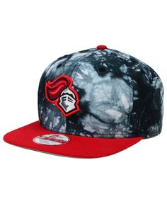 New Era Rutgers Scarlet Knights Overcast 9FIFTY Snapback Cap