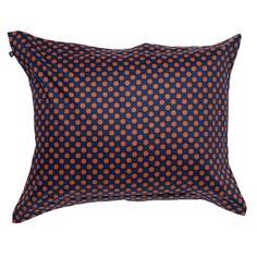 City Tieprint pillowcase – Gant Home #interior #design