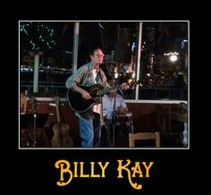 Billy Kay and Nester at Slaughter County Brewing Company