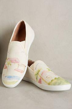 Joie Kidmore Slip-On Sneakers #anthropologie 34633230