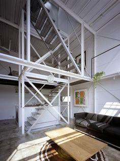 Homes: 11 Boxes by Keiji Ashiwaza — Aestate