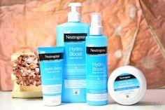 #neutrogena #hydroboost #bodycare #beauty #beautytester #blogger #beautyblogger #skincare