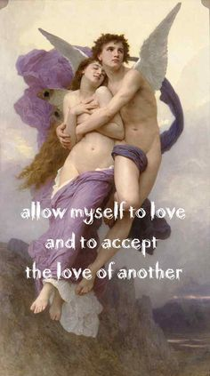bucket list #33: allow myself to love and to accept the love of another