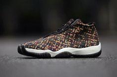 """Air Jordan Future Premium """"Camo"""""""