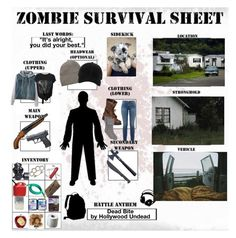 """""""Zombie Apocalypse"""" by taylordelisle on Polyvore featuring Current/Elliott, Steve Madden, UGG, N.Peal, Victorinox Swiss Army, rag & bone, GAS Jeans, FRUIT, Improvements and Ugo Cacciatori"""