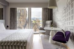 G&V Royal Mile Hotel Edinburgh - Edinburgh | Venere.com