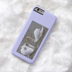 iPhone 6 Cases   Swan Couple iPhone 6 case/5S case iPhone 6 Case