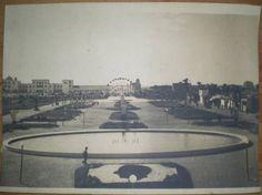 26AĞUSTOS 1932 - İzmir Fuarı açıldı.