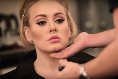 WATCH: Adele Prepares to Take the Stage in 'Live in New York City' Promo